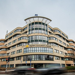 Enera Services - Crown Business Center | www.eneraservices.nl