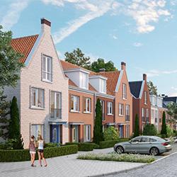 Parckweide Nieuw Vennep | Enera Services